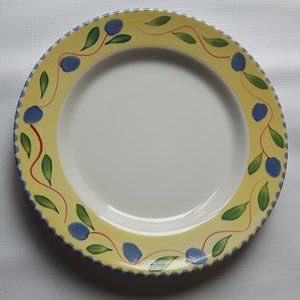 Beautiful Pier 1 Palermo Dinner Plate